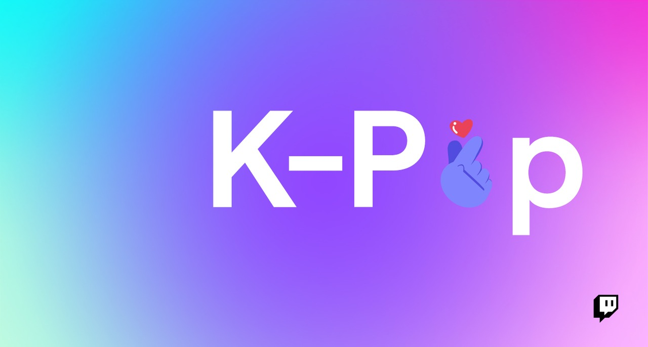Celebrating K-Pop on Twitch: Unlock exclusive K-Pop Emotes